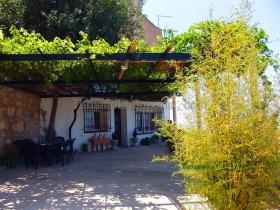 Foto de Casa El Almecino Casa Rural y Alojamientos en La Iruela