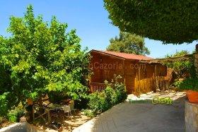Foto de Caba�as de Madera El Cerrillo Casa Rural y Alojamientos en Burunchel, La Iruela
