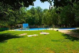 Foto de Camping Chopera de Coto R�os Camping en Coto R�os, Cazorla