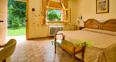 Dormitorio de los Enebros