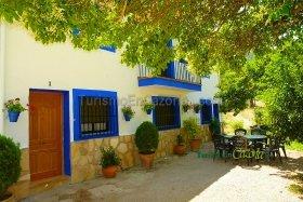 Foto de Casa Los Geranios Coloraos Casa Rural y Alojamientos en Arroyo Fr�o, La Iruela
