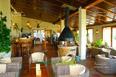 Cafeter�a del Hotel Sierra de Cazorla