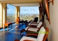 Sala de Relax del Hotel Sierra de Cazorla