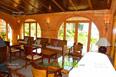 Sal�n de la Cafeter�a del Hotel Sierra de Cazorla