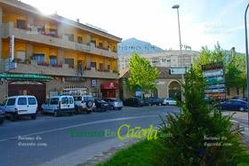 Foto de Hotel Limas H** Hotel en Cazorla