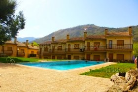 Foto de Residencial Los Robles Apartamento en Arroyo Fro, La Iruela