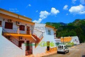 Foto de Alojamientos Rurales Taray Apartamento en Coto R�os, Cazorla