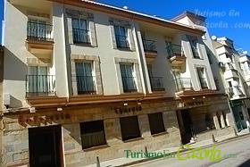 Foto de Hotel Tharsis H*** Hotel en Cazorla